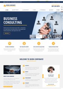 web company profile