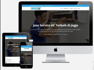 web jual ac